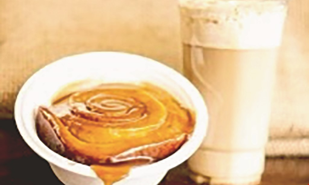 Product image for Koffee King Cafe $10 For $20 Worth Of Ice Cream Treats & More