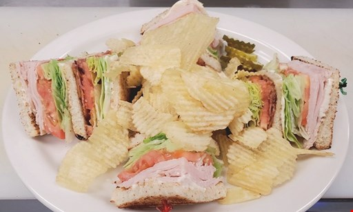 Product image for Gardenview Diner $10 For $20 Worth Of Casual Dining