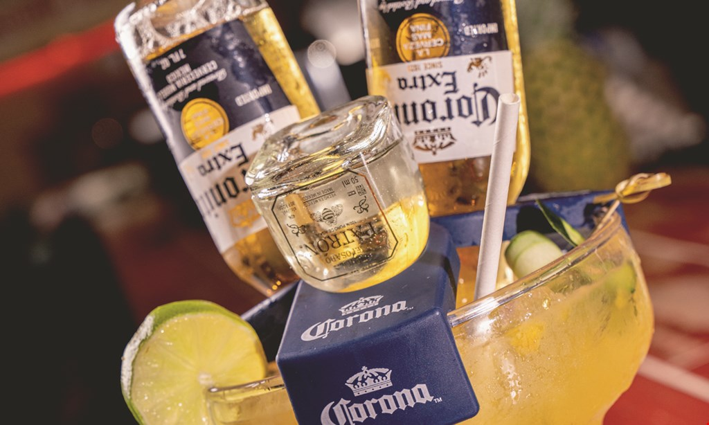 Product image for El Toro Loco Modern Mexican Kitchen Tequila Bar $15 For $30 Worth Of Mexican Dinner Dining (Also Valid On Take-Out W/Min. Purchase Of $45)