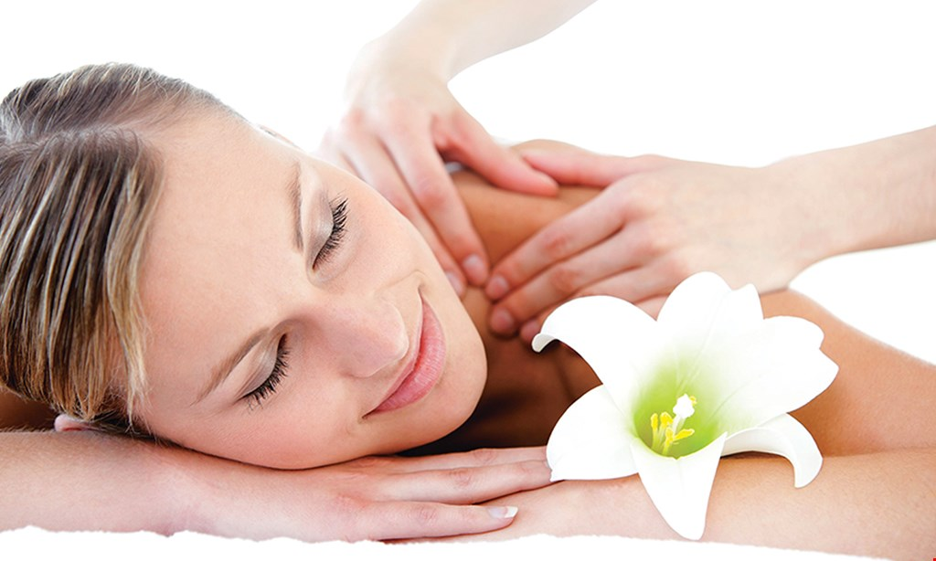 Product image for Holistic Solutions $40 For $80 For A 60 Minute Massage