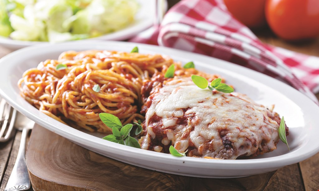 Product image for Barbiere's Italian Inn $15 For $30 Worth Of Italian Cuisine (Also Valid On Take-Out W/Min. Purchase Of $45)