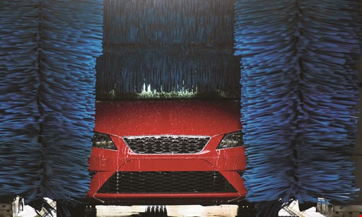 Product image for Hamilton Place Car Wash & Detail $20 For $40.90 For 1 Ultimate Wash For Car, Suv Or Truck, Plus Interior Armor All Protectant