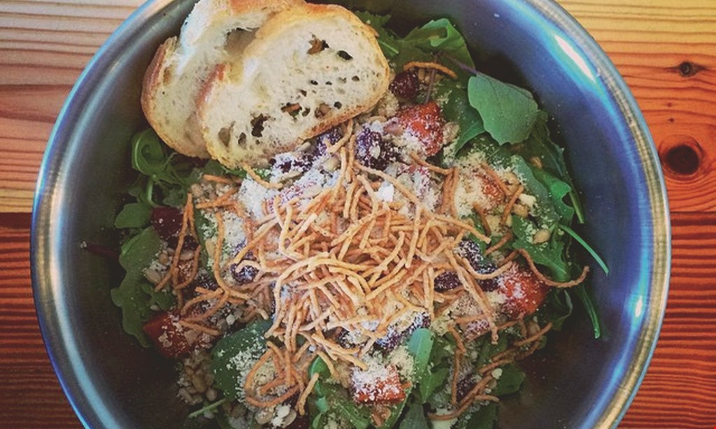 Product image for Vinaigrette Salad Kitchen $10 For $20 Worth Of Salads & More