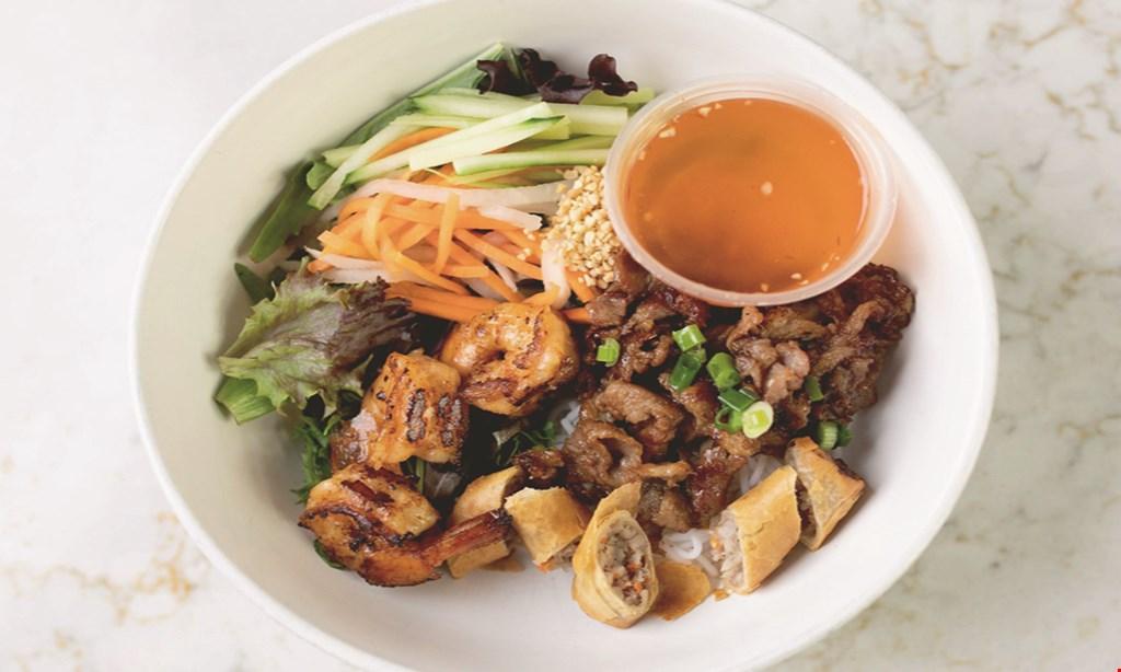 Product image for Dua Vietnamese Restaurant - Hapeville $10 For $20 Worth Of Vietnamese Cuisine