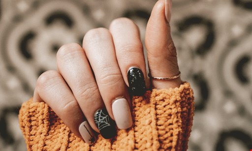 Product image for Convoite Nails $40 For A Gel  Manicure & Spa Pedicure (Reg. $80)