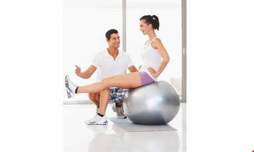 Product image for Fitness Arrival $35 For 2 Personal Training Sessions (Reg. $70)
