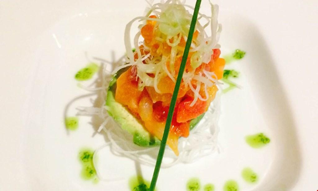 Product image for Ichiban Sushi $15 For $30 Worth Of Sushi & Japanese Cuisine