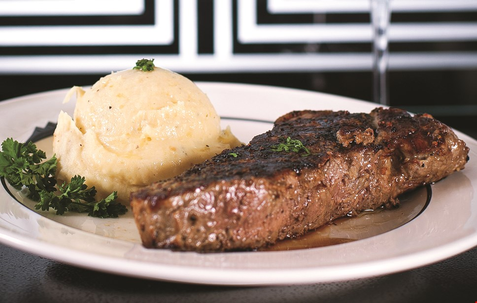Product image for Johnny's Bar & Steak House $30 For $60 Worth Of Fine Dining