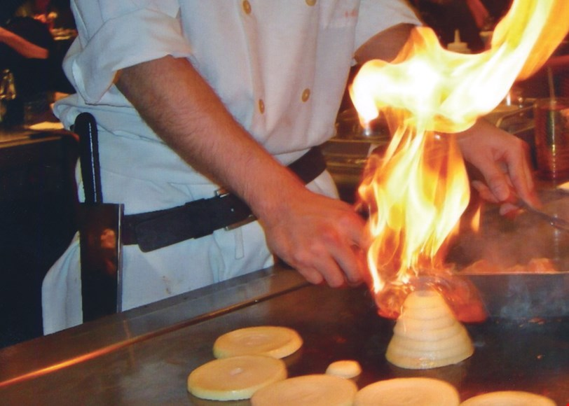 Product image for Izumi Japanese Steakhouse and Sushi Bar $15 For $30 Worth Of Japanese Dinner Dining For 2