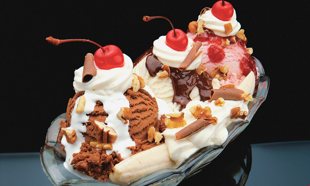 Product image for Frosty Joe's $10 For $20 Worth Of Frozen Treats