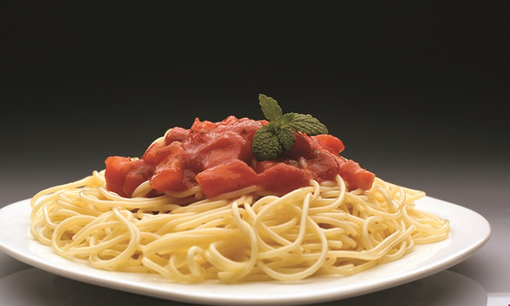 Product image for Franco's Pizza & Pasta $15 For $30 Worth Of Casual Dining