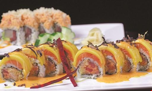 Product image for Samurai Modern Japanese Hibachi & Sushi Bar $20 For $40 Worth Of Hibachi Dinner Dining