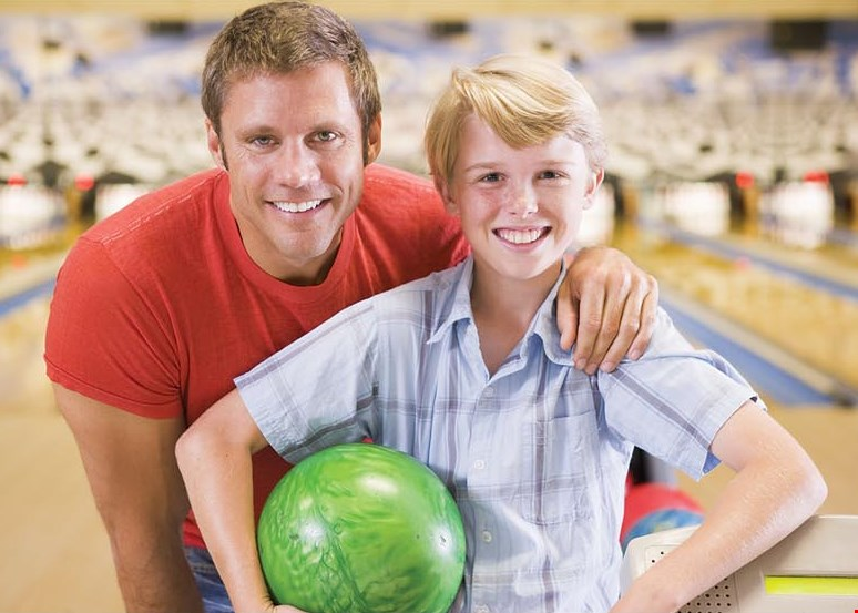 Product image for Trindle Bowl $32 For A Bowling Package For 4 (Reg. $64)