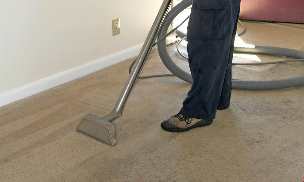 Product image for Honor Carpet Cleaning $49 for Up To 6 Rooms Of Carpet Cleaning ($150 value)