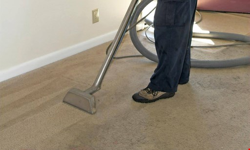 Product image for Honor Carpet Cleaning $25 for Up To 3 Rooms Of Carpet Cleaning ($75 value)