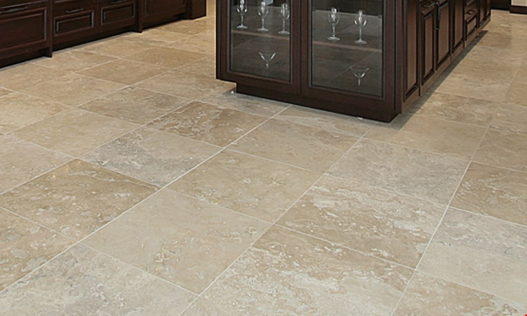 Product image for Honor Carpet Cleaning $49 for Up To 6 Rooms Of Tile And Grout Cleaning ($150 value)