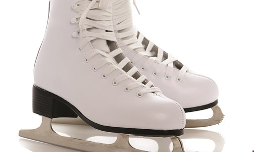 Product image for Carlsbad Icetown $15 For Public Skating Admission & Skate Rental For 2 People (Reg. $30)