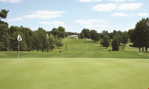 Product image for Manor Valley Golf Course $36 For 18 Holes of Golf For 2 With Cart (Reg. $72)