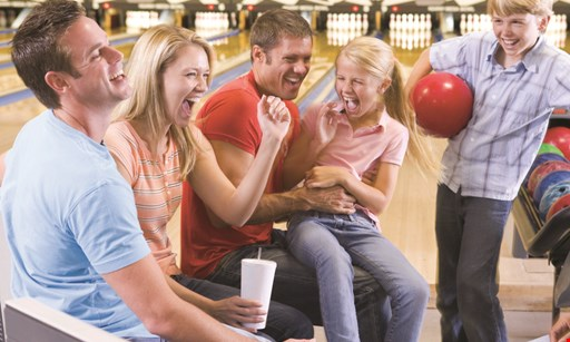 Product image for J.D. Legends Entertainment Complex $30 For 2 Hours Of Bowling For Up To 6 People Including Shoes (Reg. $68)