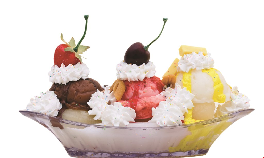 Product image for Scoopy's Too $15 For $30 Worth Of Ice Cream & Treats (Purchaser Will Receive 2 $15 Certificates)