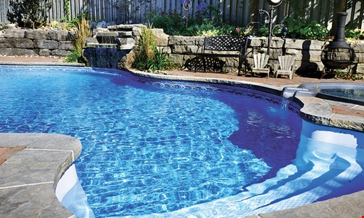 Product image for Skovish Pools & Spas $37.50 For $75 Toward Pool & Spa Supplies
