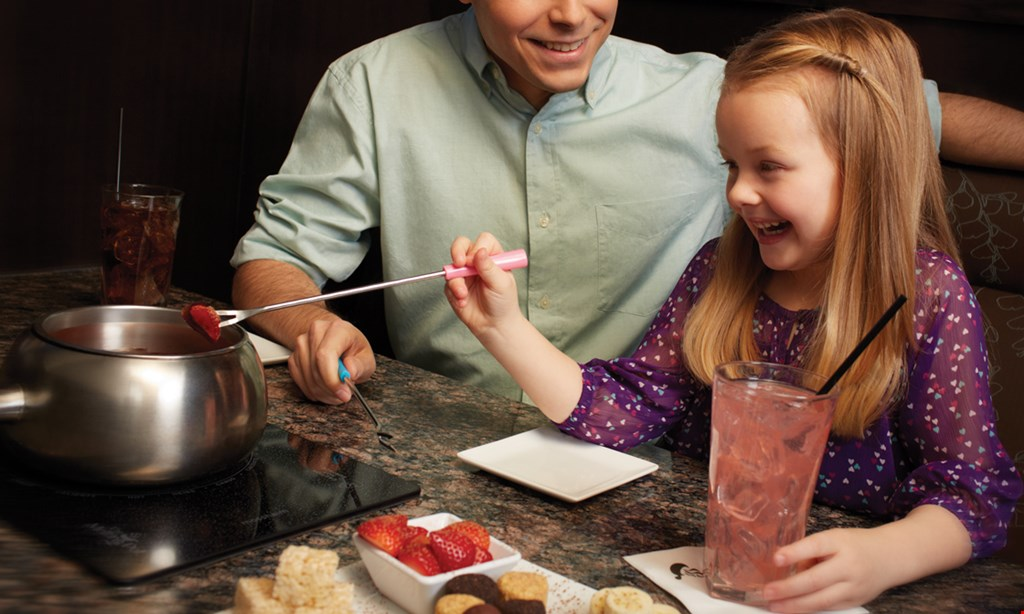 Product image for The Melting Pot $30 For $60 Worth Of Fine Dinner Dining