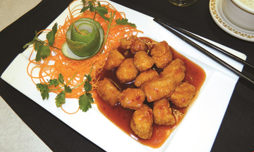Product image for Ho Ho Cherry House $15 For $30 Worth Of Asian Cuisine
