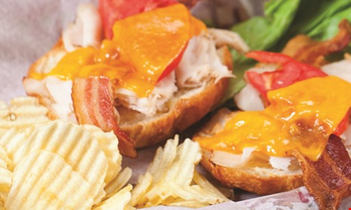 Product image for Cravings Gourmet Deli $10 For $20 Worth Of Casual Dining (Also Valid On Take-Out W/Min. Purchase Of $30)