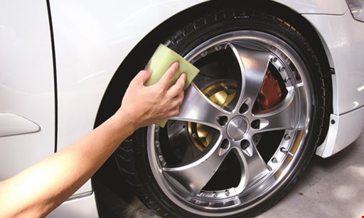 Product image for Asbury Circle Car Wash $23.95 For 2 Silver Automated Car Washes (Reg. $47.90)