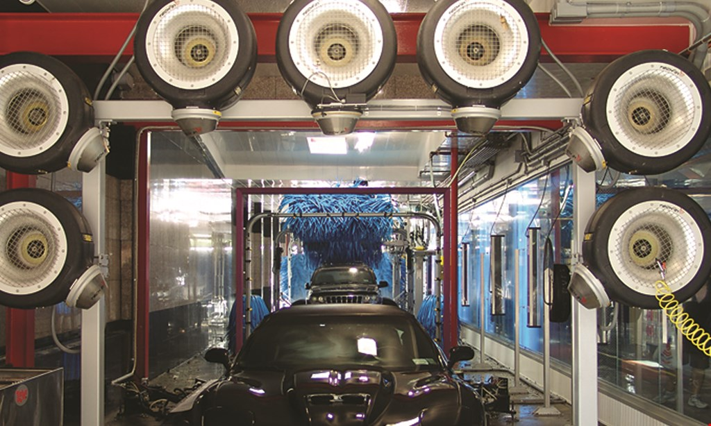 Product image for Minute Car Wash $82.50 For An Interior & Exterior Detail (Reg. $164.99)