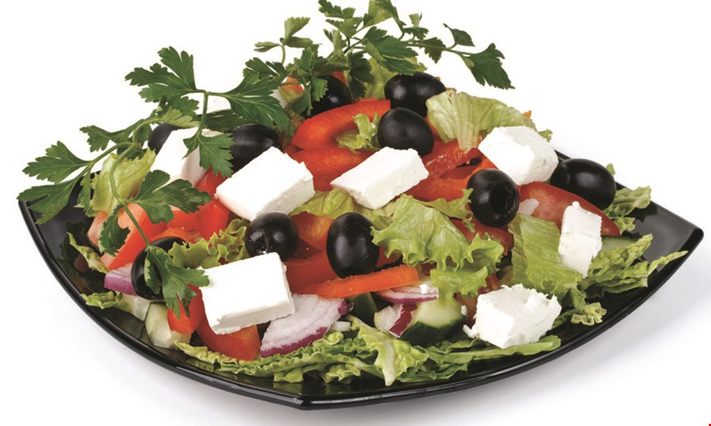 Product image for Joe's Subs, Pizza & Mediterranean Grill $10 For $20 Worth Of Casual Dining