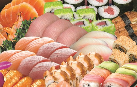 Product image for Shogun Hibachi Steakhouse $20 For $40 Worth Of Japanese Cuisine & Hibachi