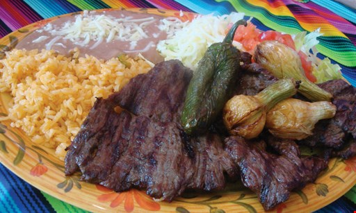 Product image for Si Senor $10 For $20 Worth Of Fresh Mexican Cuisine & Beverages