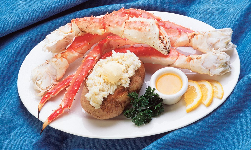 Product image for Sandollar Restaurant $10 for $20 Worth of Delicious Seafood & Steak