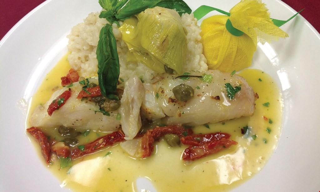 Product image for Poppy's Italiano $15 for $30 of Fine Italian Cuisine