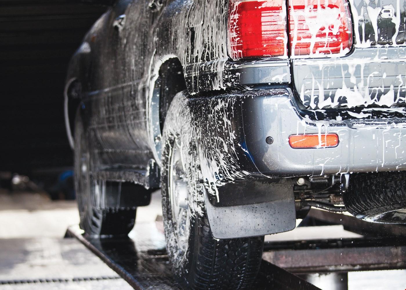 Pelican Car Wash Coupons