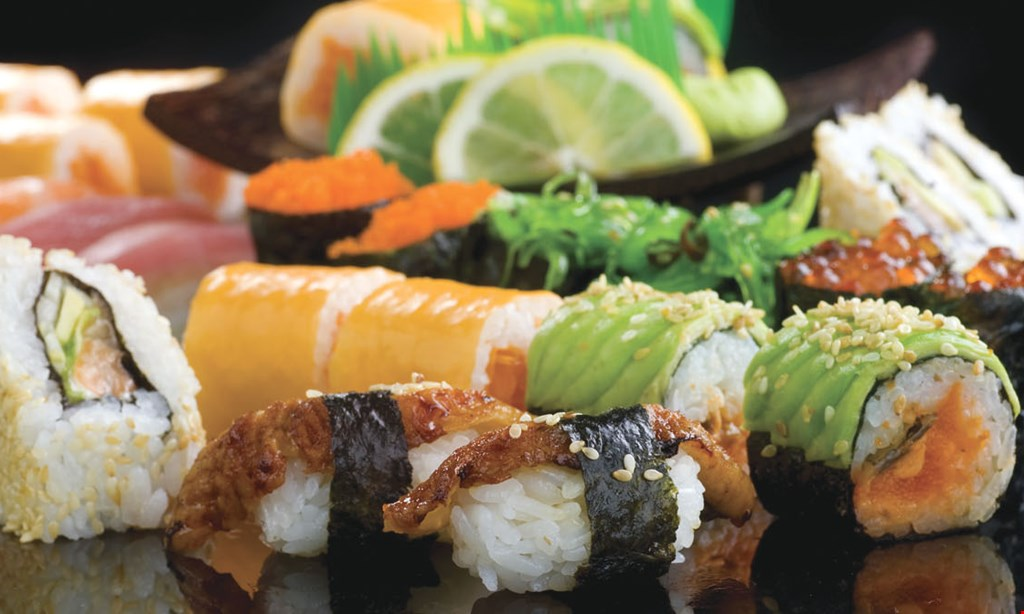 Product image for Sushi Zen $15 For $30 Worth Of Japanese Cuisine