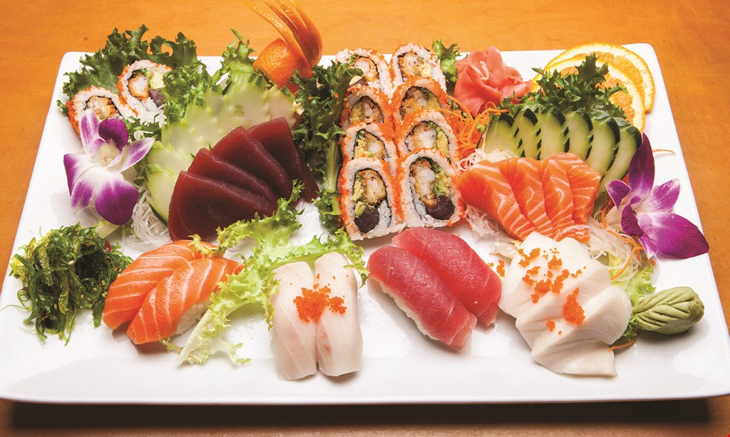 Product image for Sumo Japanese Restaurant $20 For $40 Worth Of Japanese Cuisine