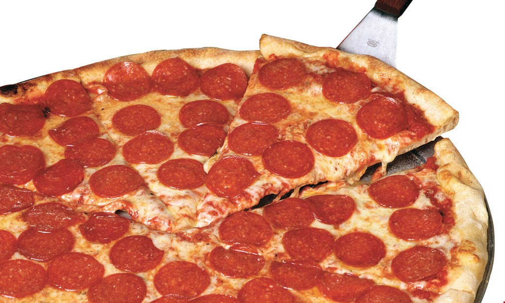 Product image for Renna's $15 for $30 Worth of New York Style Pizza and More!