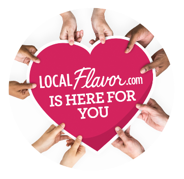 LocalFlavor.com is here for you