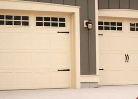 TGS Garage & Doors
