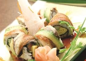 O.E.C.  Japanese Hibachi & Sushi