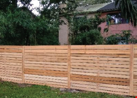 Eagerton Fence Co