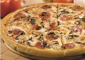 Fattes Pizza Paso Robles