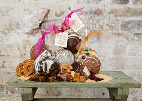 Cyprowski Candy Company: Country Confections Chocolates