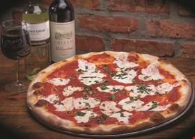 Amici's Pizzeria Restaurant Cafe