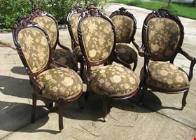 Levitsky Furniture Repair