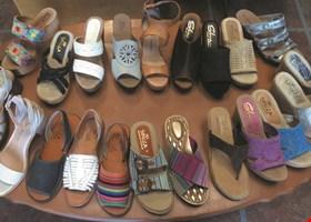 The Walking Shoe