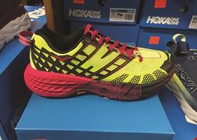 Sears Shoe Store