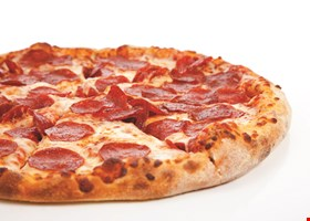 Hasbrouck Heights Pizzeria